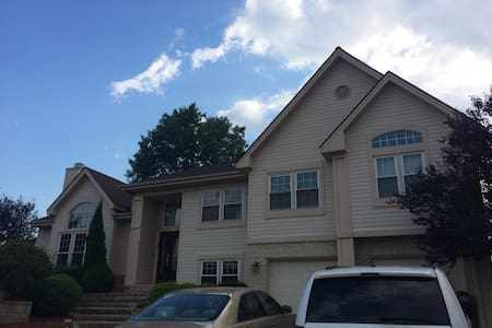 Luxury house on rent for Pope visit - Voorhees Township
