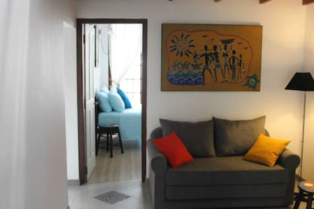 Studio Apartment, Colombo City - Colombo