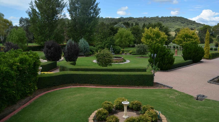 Relaxed Country B&B, Allora - Allora - Bed & Breakfast