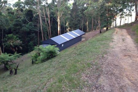 A Bush Getaway & retreat with views - Termeil - Jiné