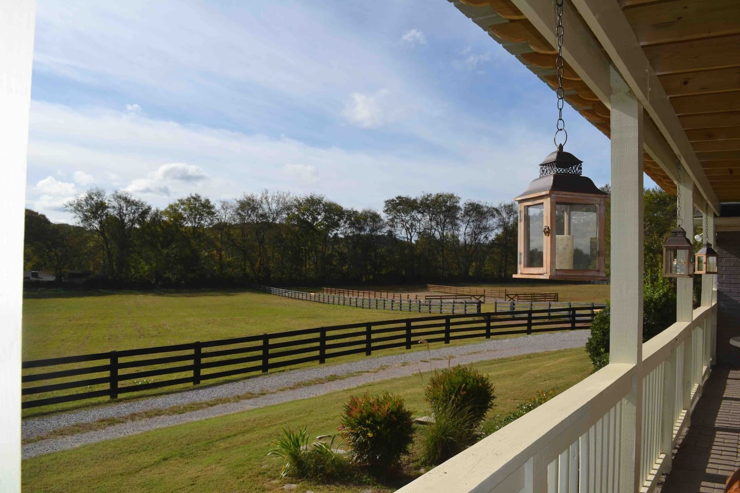 Welcome to Pearls 'n Spurs Luxury Guest Ranch...serene and tranquil but close to EVERYTHING!