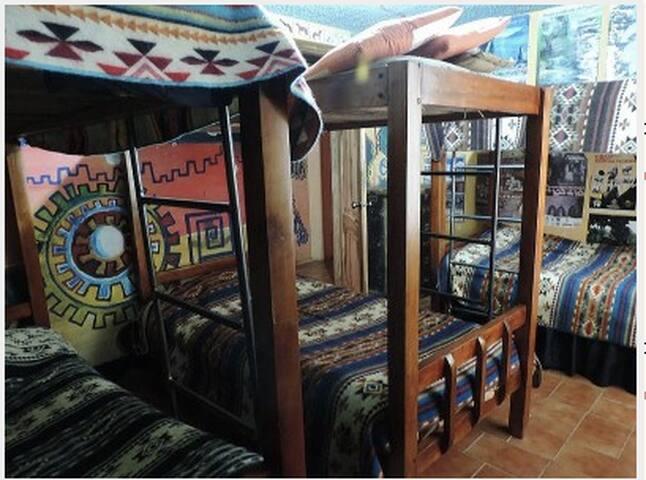 Imbabura 6 Bed Dormitory