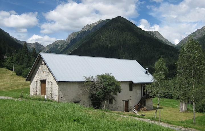Baita Maso Pieve Tesino Dolomiti