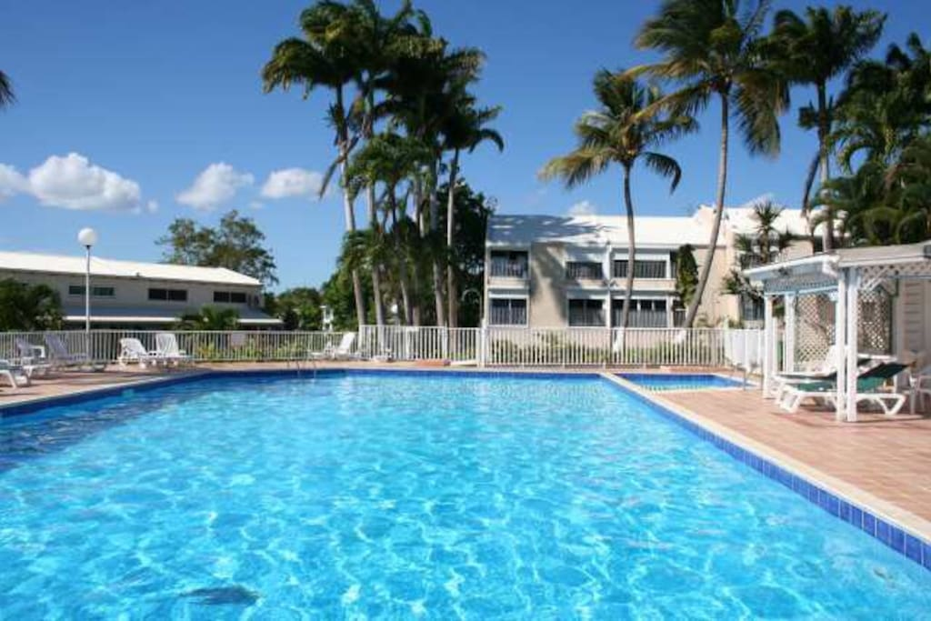 Hotel All Inclusive St Francois Guadeloupe
