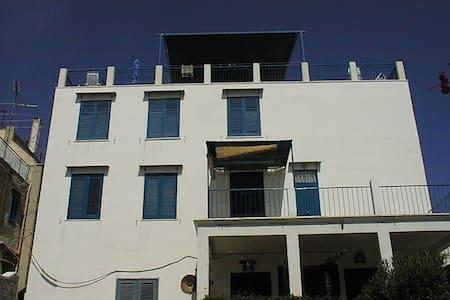 Appartamento vista mare - Ustica