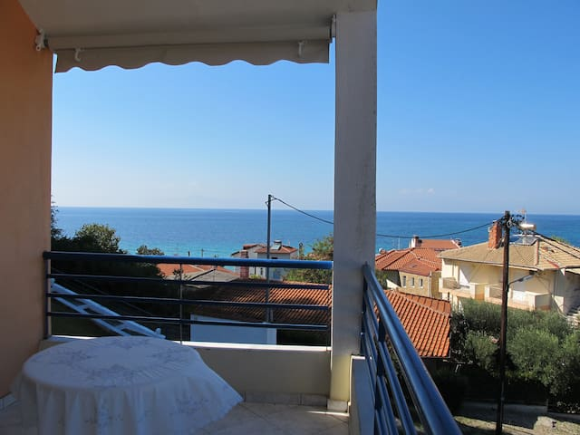 Summer Apartment Siviri