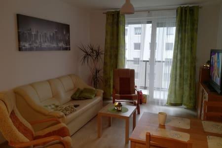 Apartament Wrocław - Wrocław - Apartment