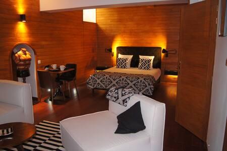 Suite 2 luxueuse de 35m²à Collioure - Collioure