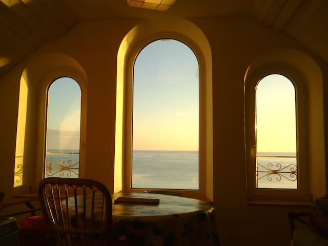 Villa Arcisse de Caumont - Luc-sur-Mer