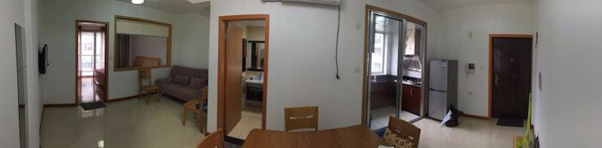 new flat!near Ling lake!quite and peaceful - Taizhou