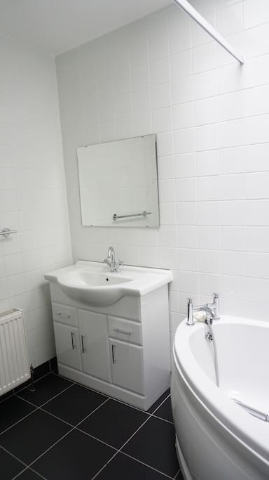 Penyburn B&B - Shared Bathroom