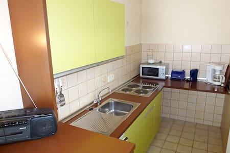 2-room apartment Unter den Tannen for 2 persons in Herrischried - Herrischried