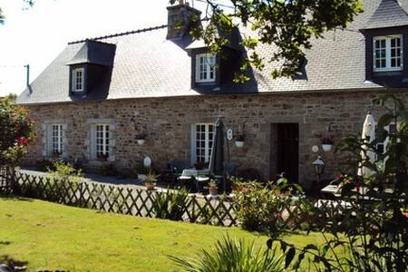 Les Weavers  chambres d'hôtes B&B d - Saint-Adrien - Bed & Breakfast