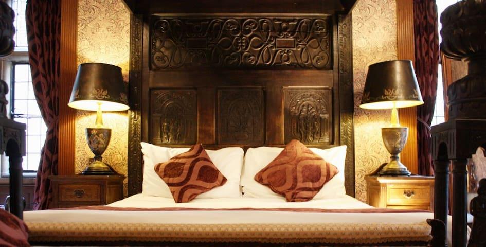Otterburn Castle Hotel