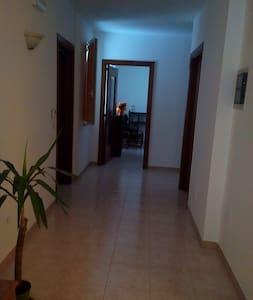 Holiday House Salento Alessano (LE) - Montesardo - Dům