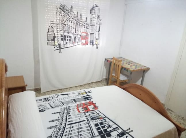 Apartment near City center - Cartagena - Daire