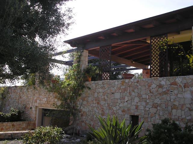 prestigiosa villa in valle d'itria - Fasano - Villa