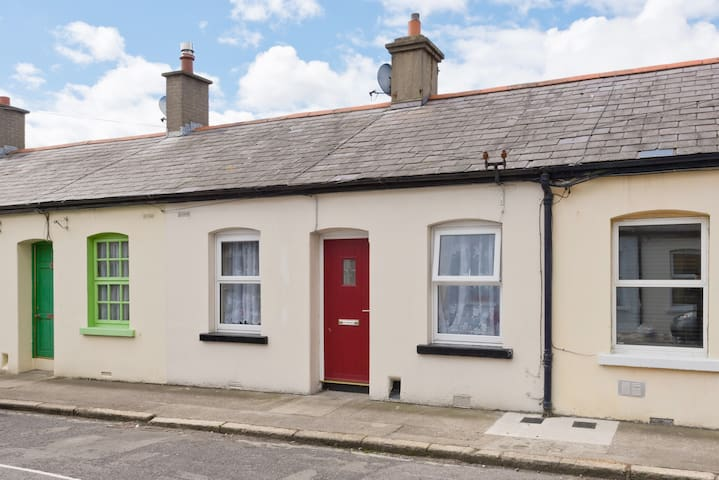 Cosy Cottage Central Dublin - Stoneybatter