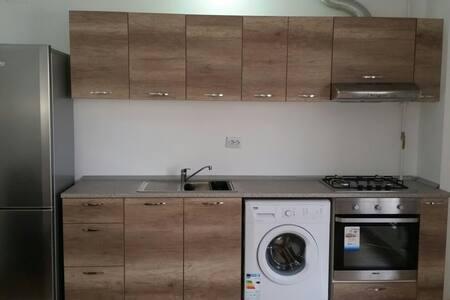 Cosmopolis Luxury  Apartment 2 bd - Ștefăneștii de Jos