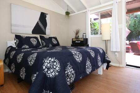 Cottage on Coronado Island - Coronado - Maison