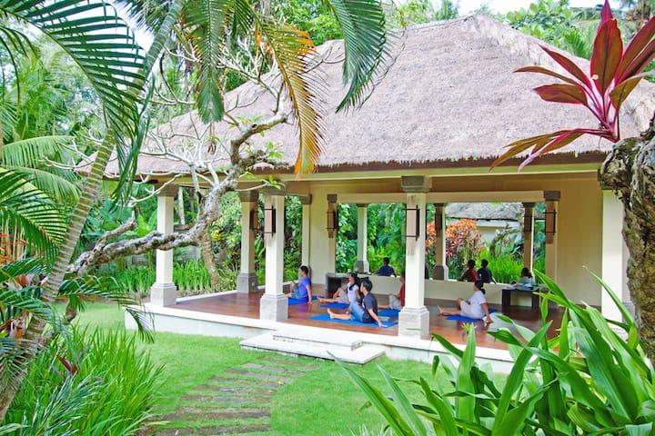 Lotus Villa & Spa - Tabanan - Villa