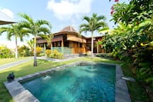 The Perfect Hideaway & PrivatePool