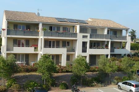 Appart confortable centre village - Puget-sur-Argens - Appartement