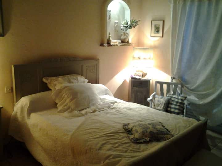 """chambre """"la provence"""""""