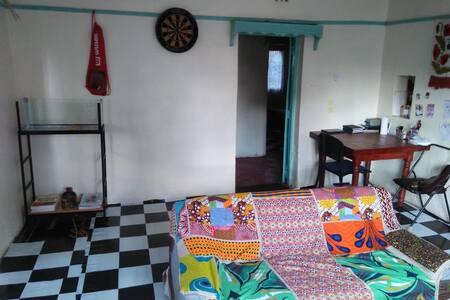 ERIC'S FARM HOUSE
