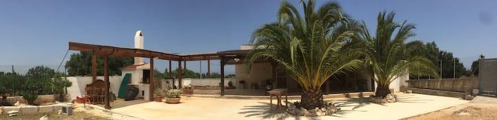 Perla House