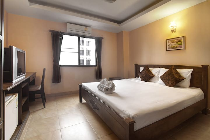 Luxury room in the heart of Patong