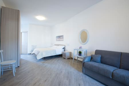 B&B Solimo - Camera Suite Royal - Sulmona - Bed & Breakfast