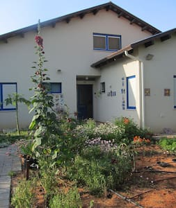 Private home in Moshav Ganei Am - Hod Hasharon - 独立屋