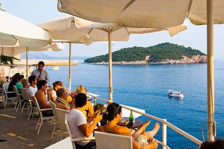 Apartment in center near the sea - Dubrovnik