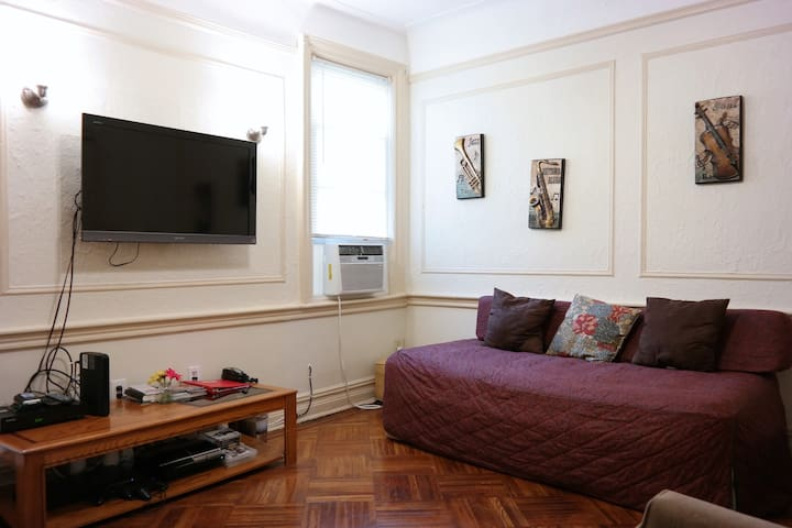 Jackson Stayover Apt - Saint Albans(Queens) - Apartament