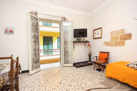 Ciro Scianna Apartament