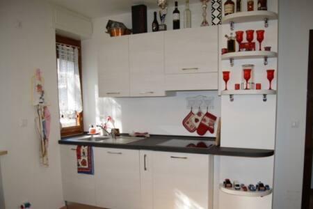 Clotes 60 - Sauze d'Oulx - Appartement