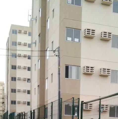 Apartamento Reserva São Lourenço, cond. Acácia