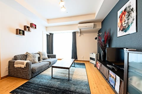 (0133) New Experience! SUPER GREAT LOCATION&PRICE!