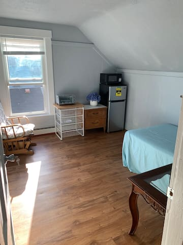 New renovation two bedrooms