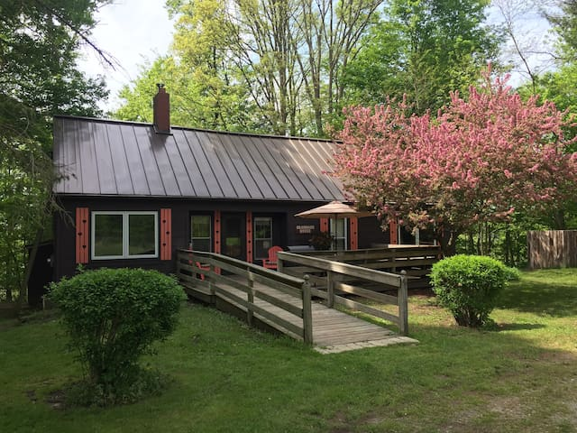 Grandma's House with Lake & Trails
