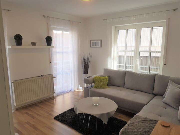 Schickes Appartement im Herzen der Altstadt (A1)
