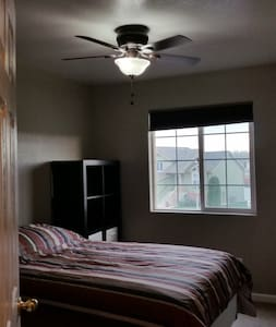 Room #6 Proffessional or Student sytle - Greeley Colorado, US