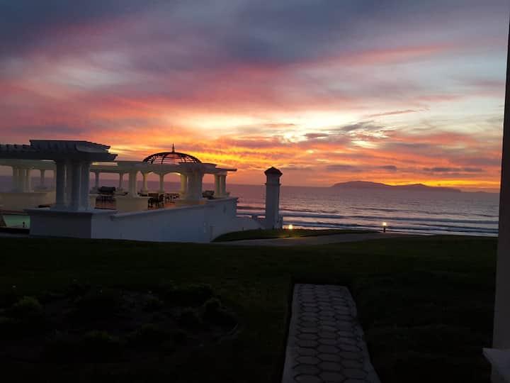 Rosarito/ Playa Blanca