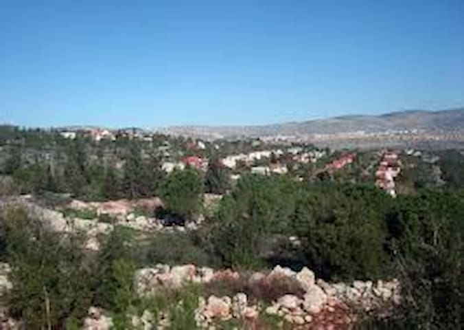 New charming residential unit in the Galilee