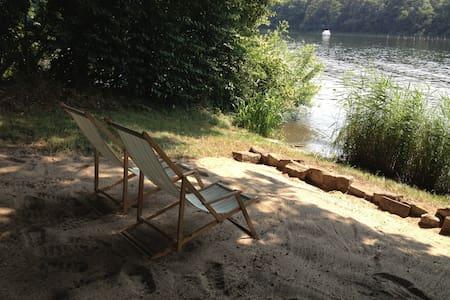 Apartment am See - Neu Fahrland