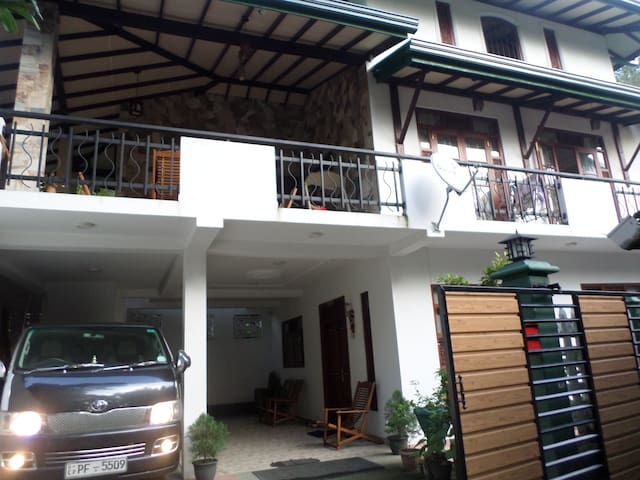 NEW LEISURE INN GALLE - Galle - Apartamento
