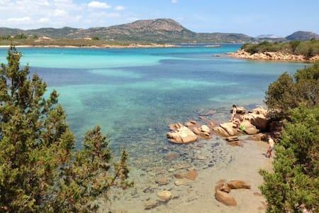 Blu Sardinia Marine ProtectedArea GolfDrivingRange - Porto San Paolo