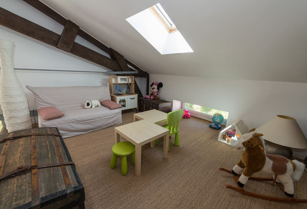 Ateliers Lofts Associ S Conseil Immobilier Exclusivement Sp Cialis ...