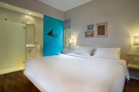 Nice room in the hapening Seminyak2
